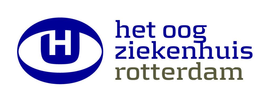 Logo Oogziekenhuis Rotterdam