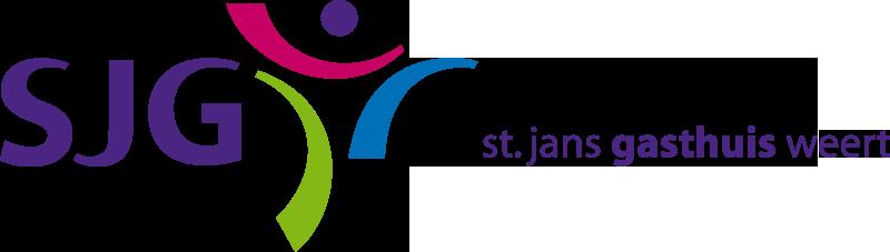 Logo SJG Weert