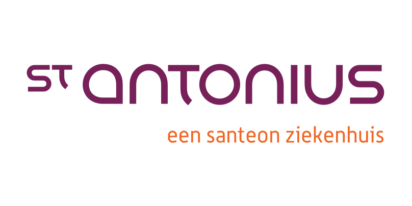 Logo st antonius ziekenhuis